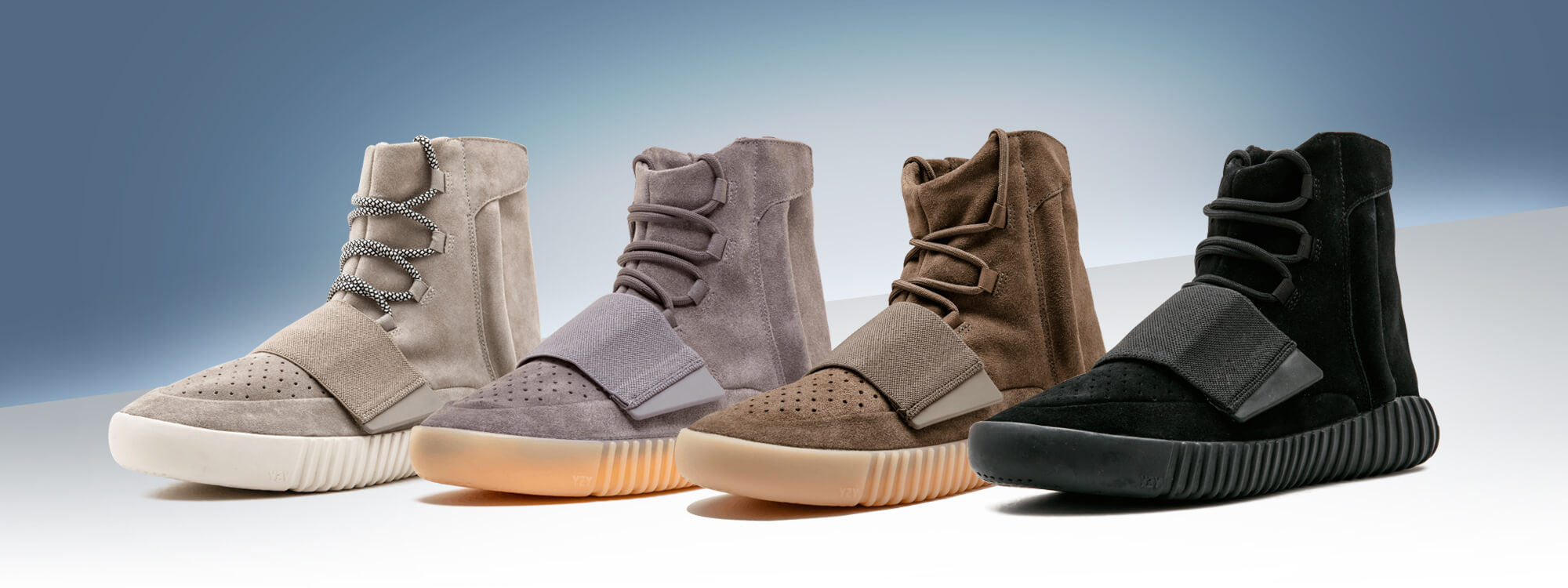 Buy new Adidas Yeezy Boost 750   unauthorized