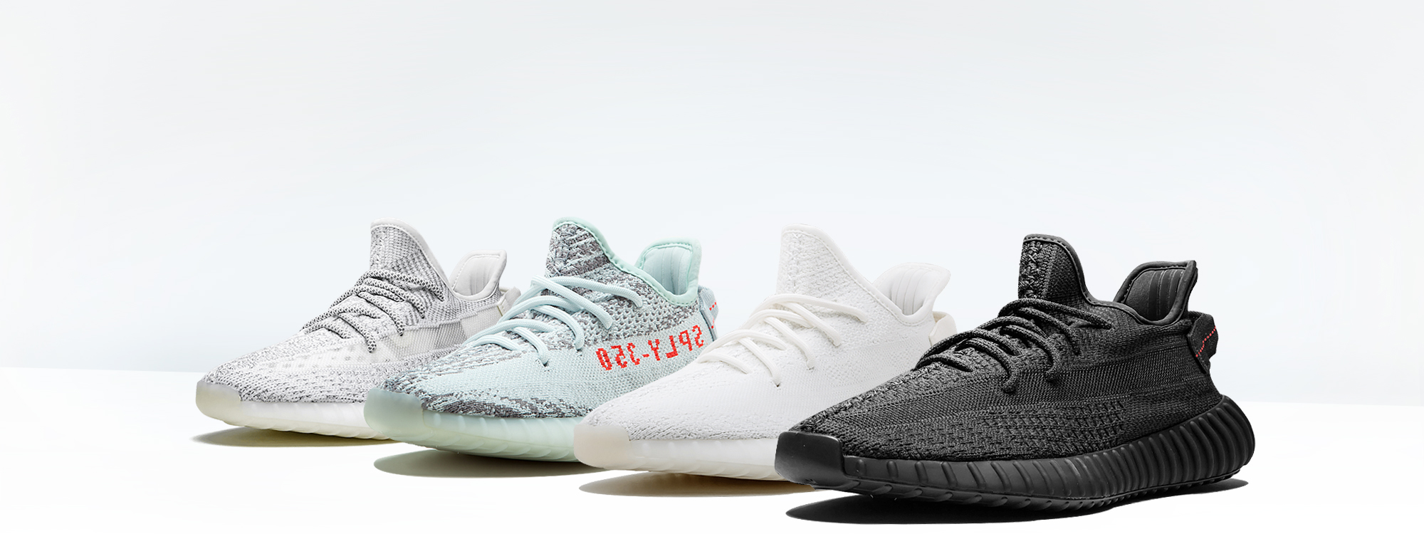 Buy new Adidas Yeezy Boost by Kanye West   unauthorized