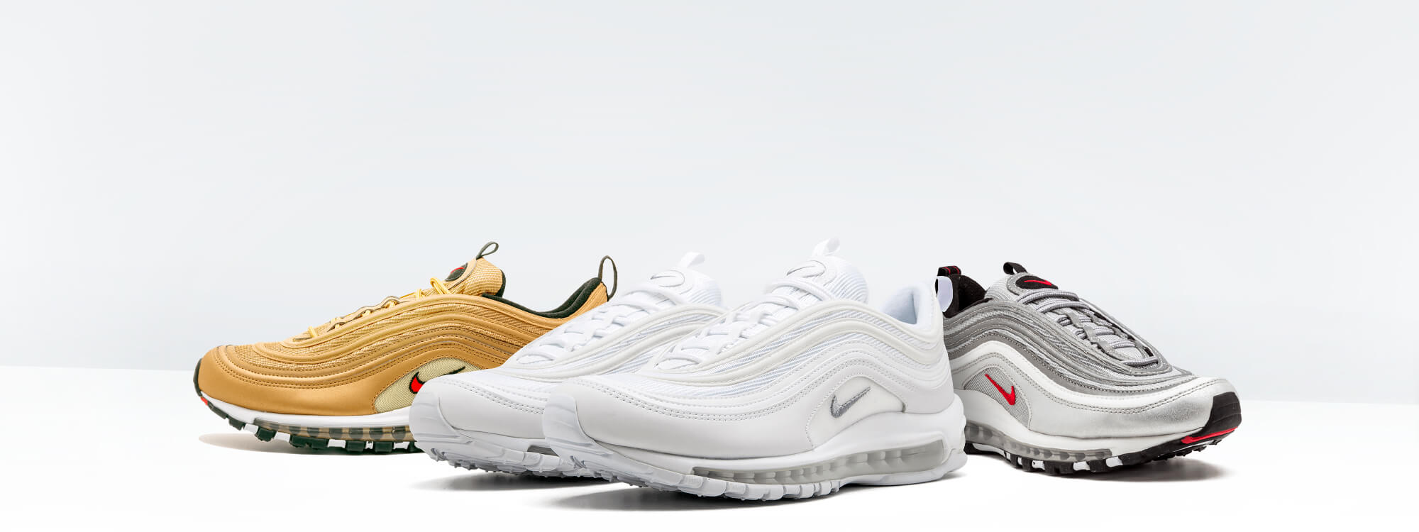 Buy new Nike AIR MAX 97     unauthorized