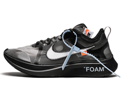 The 10 / Zoom Fly Black