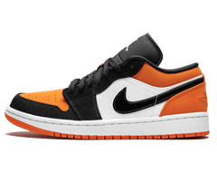 Low Shattered Backboard