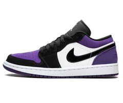 Low Court Purple