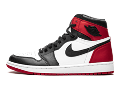 High OG Satin Black Toe
