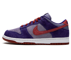 Low Retro SP Plum
