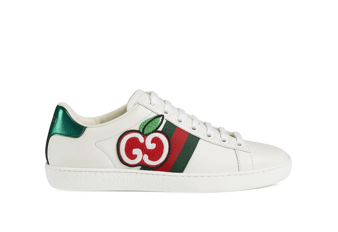 For sale the best Gucci     GG Apple Sneakers