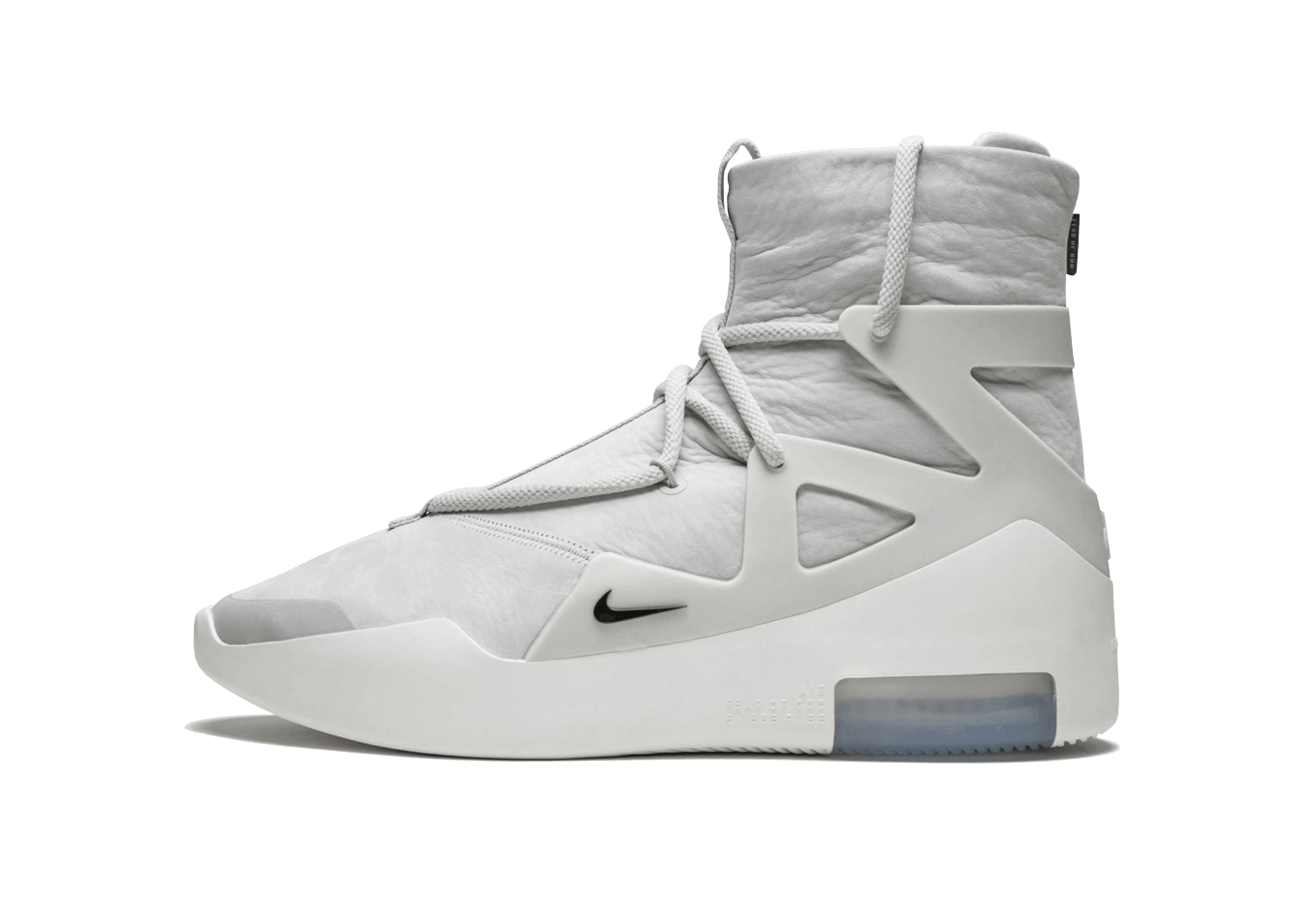 For sale the best Nike     Air Fear Of God 1 Light Bone