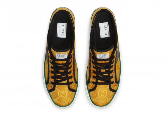 Gucci Off The Grid Tennis 1977