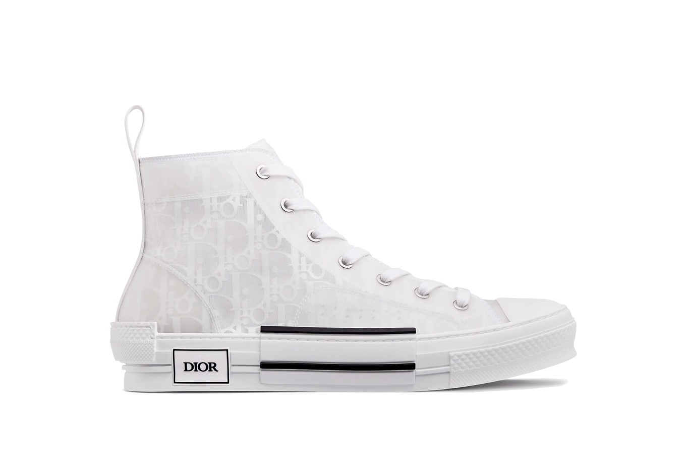 For sale the best Dior     High-Top White